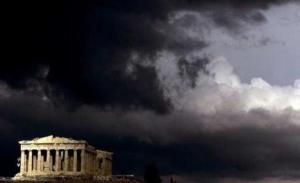 acropolis black day
