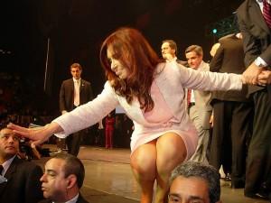 kirchner argentina 3az
