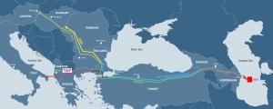 Transadriatic Pipeline - TAP