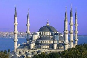 agia sofia konstantinoupolis