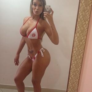 Andressa Urah brasil 4