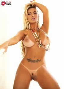 Andressa Urah brasil 46