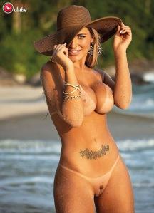 Andressa Urah brasil 47