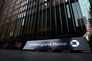 JP Morgan gr
