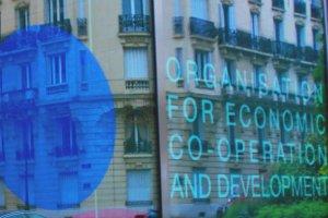OECD grafeia