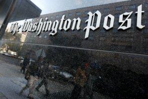 Washington Post ktirio
