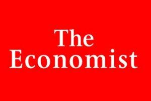 Economist red logo