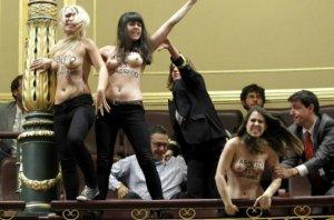 Femen espana