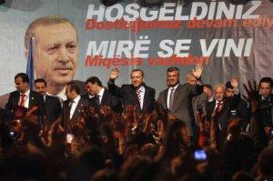 kosovo hashim-thaci-recep-tayyip-erdogan