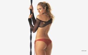Stacy Keibler 10