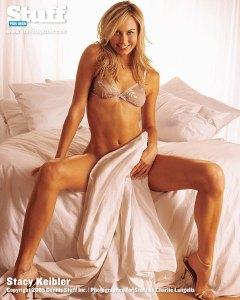 Stacy Keibler 13