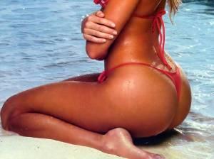 Stacy Keibler 17