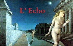 L' Echo