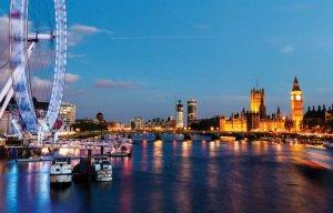 London uk 1