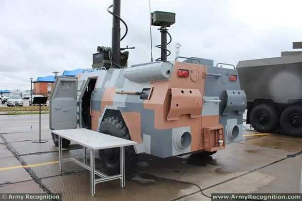 BRDM-KZ_KADEX_2014_International_Exhibition_of_weapons_systems_military_equipment_Astana_Kazakhstan_002