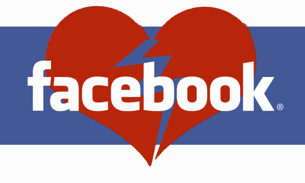 facebook-broken-heart