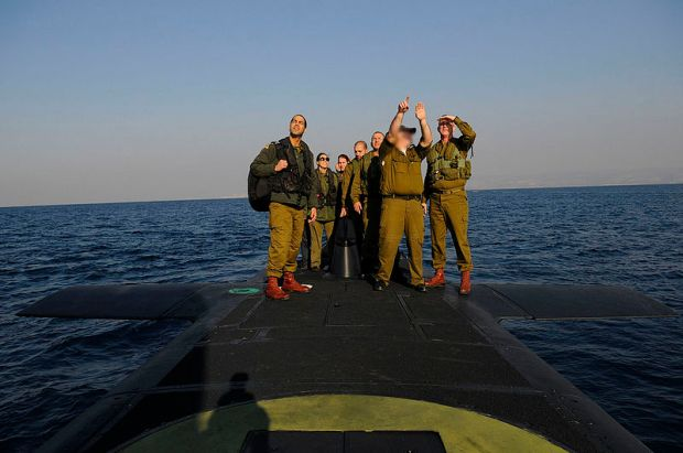 Israel_Defense_Forces_-_The_Chief_of_Staff_Tours_Israel's_Naval_Bases_(4)