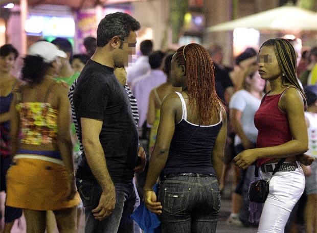pattaya prostitutas prostitutas en bcn