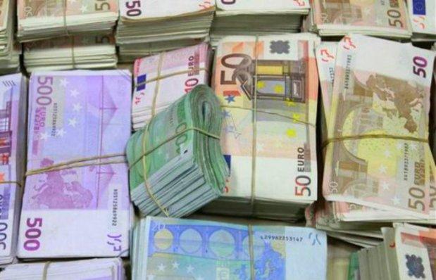 euro money 2 a