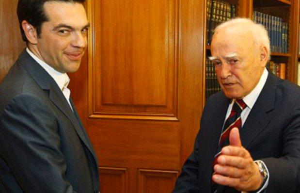tsipras papoulias proedriko megaro 1