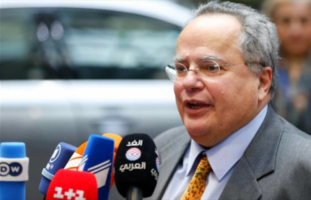 kotzias-reuters