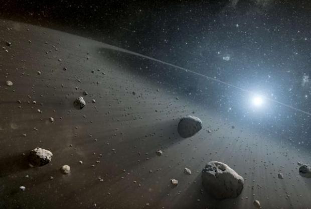 star-comets