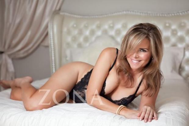 christie brinkley sexy